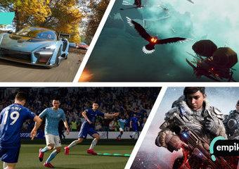 Gry na Xbox Series X – w co grać na nowej konsoli?