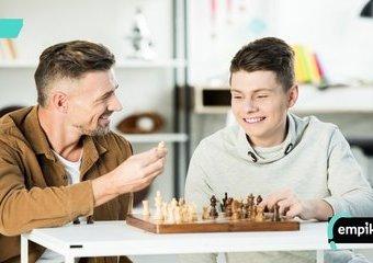 Gry planszowe dla nastolatków: najpopularniejsze gry młodzieżowe