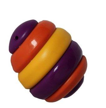 Grzechotka kulka typu marakas mix kolorów p32 (6901440101750)-ASKATO