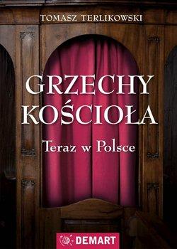 Grzechy Kościoła-Terlikowski Tomasz P.