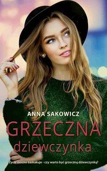 Grzeczna dziewczynka-Sakowicz Anna