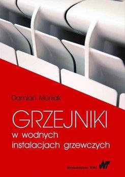 Grzejniki w wodnych instalacjach grzewczych                      (ebook)