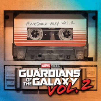 Guardians of the Galaxy - Various Artists