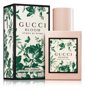 Gucci, Bloom Acqua Di Fiori, woda toaletowa, 30 ml-Gucci