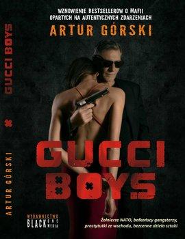 Gucci Boys-Górski Artur