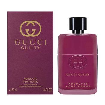 Gucci, Guilty Absolute Pour Femme, woda perfumowana, 50 ml -Gucci