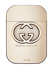 Gucci, Guilty Eau Woman, woda toaletowa, 75 ml - Gucci