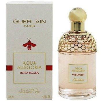 Guerlain, Aqua Allegoria Rosa Rossa, woda toaletowa, 125 ml-Guerlain