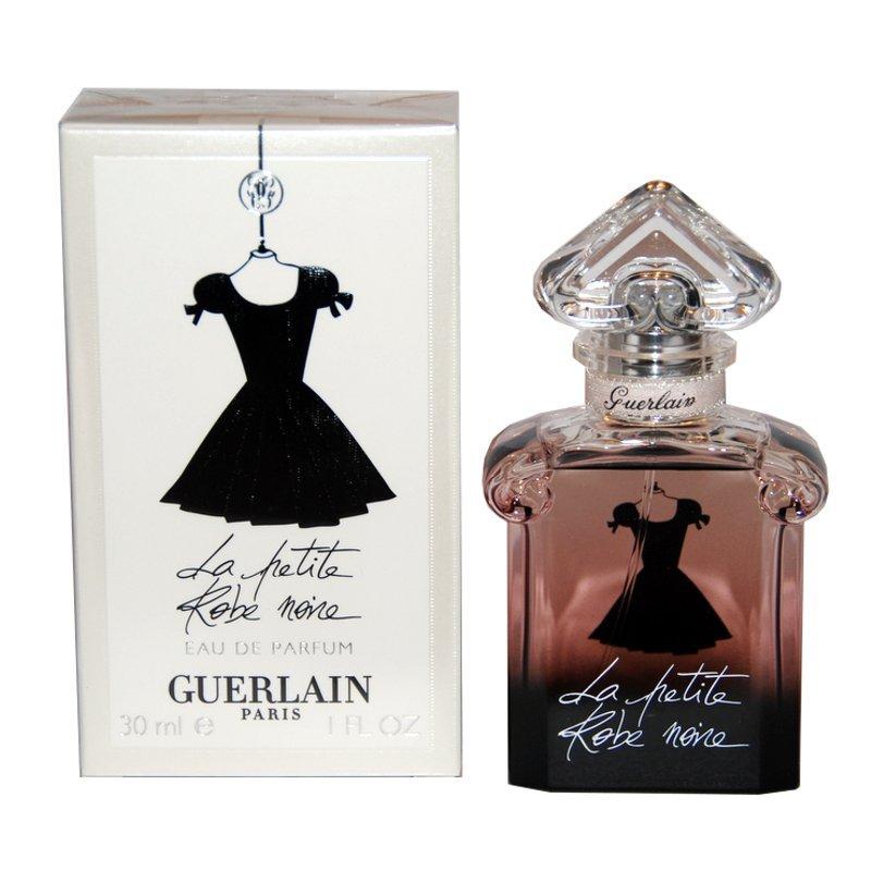 guerlain la petite robe noire woda perfumowana 30 ml. Black Bedroom Furniture Sets. Home Design Ideas