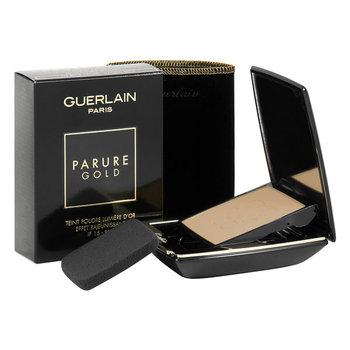 Guerlain, Parure, podkład rozświetlający w kompakcie 03 Beige Naturel, 9 g-Guerlain