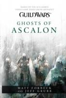 Guild Wars - Ghosts of Ascalon-Forbeck Matthew, Grubb Jeff