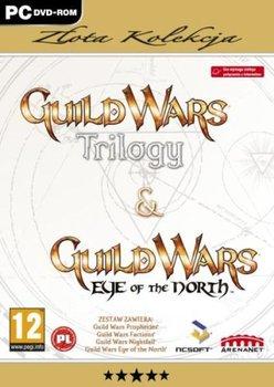 Guild Wars - Złota kolekcja