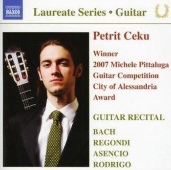 Guitar Recital-Ceku Petrit