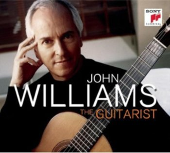 Guitarist - Williams John