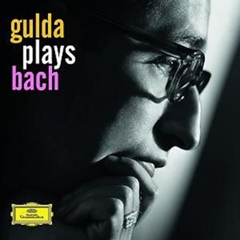 Gulda Plays Bach - Gulda Friedrich