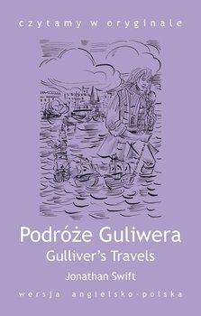 Gulliver's Travels / Podróże Guliwera-Swift Jonathan