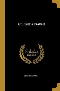 Gulliver's Travels-Swift Jonathan