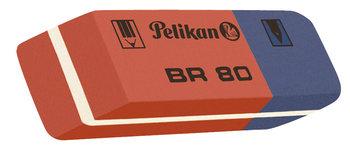 Gumka 2-częściowa, do ołówka i atramentu, PELIKAN - mała-Pelikan