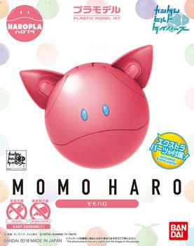 Gundam, figurka Haropla Haro Momo Haro Pink-Mobile Suit Gundam