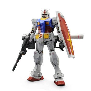 Gundam, figurka MG 1/100 Rx-78-2 Gundam Ver.3.0-Mobile Suit Gundam