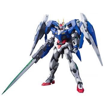 Gunpla, figurka OO Raiser, MG 1/100-Mobile Suit Gundam
