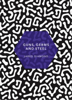 Guns, Germs and Steel - Diamond Jared