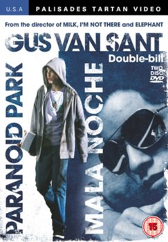 Gus Van Sant Double Pack (brak polskiej wersji językowej)-Sant Gus van