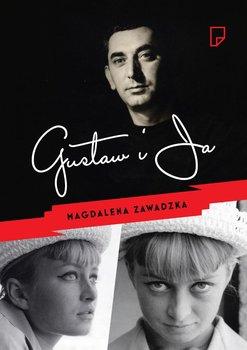 Gustaw i ja                      (ebook)