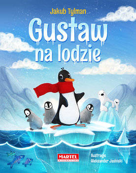Gustaw na lodzie-Tylman Jakub