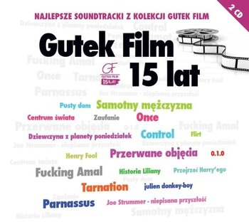 Gutek Film 15 Lat-Various Artists