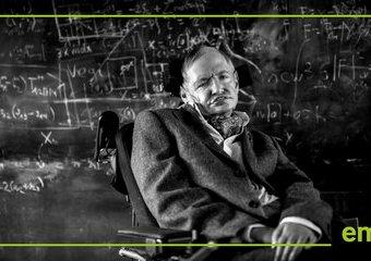 Gwiazda rocka wśród fizyków. 10 nieznanych faktów o Hawkingu