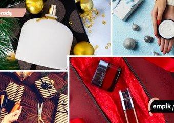 Gwiazdka kosmetyczna. Najlepsze pomysły na pachnące prezenty świąteczne