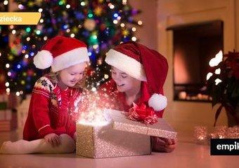 Gwiazdkowe rekomendacje Św. Mikołaja dla przedszkolaków (3 – 7 lat)
