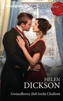 Gwiazdkowy ślub lorda Chalfont-Dickson Helen