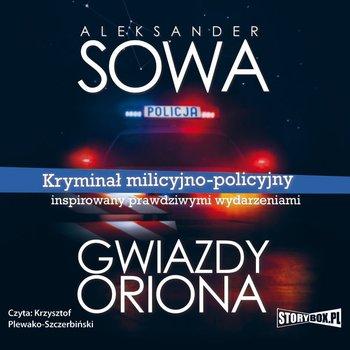 Gwiazdy Oriona-Sowa Aleksander