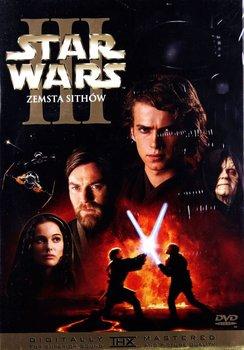 Gwiezdne Wojny epizod 3. Zemsta Sithów (Star Wars)-Lucas George