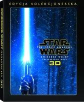 Gwiezdne wojny: Przebudzenie mocy 3D (edycja kolekcjonerska)