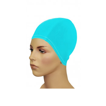 cc8309adc7525c Gwinner, Czepek pływacki na długie włosy, Bathing cap for long hair ...