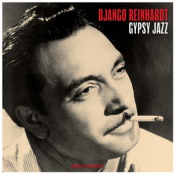 Gypsy Jazz-Reinhardt Django