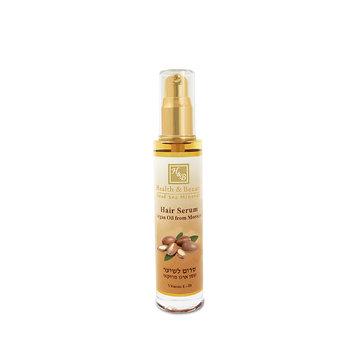 H&B, serum do włosów z olejkiem arganowym, 50 ml-H&B