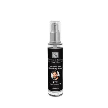 H&B, serum pielęgnacyjne do brody i wąsów, 50 ml-H&B