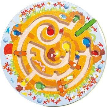 Haba, gra labirynt magnetyczny Krecia norka-Haba