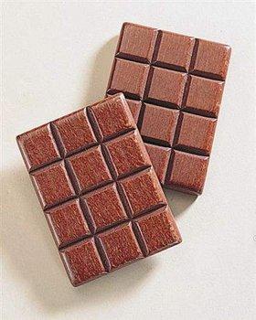 Haba, tabliczka czekolady-Haba