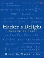 Hacker's Delight-Warren Henry Jr