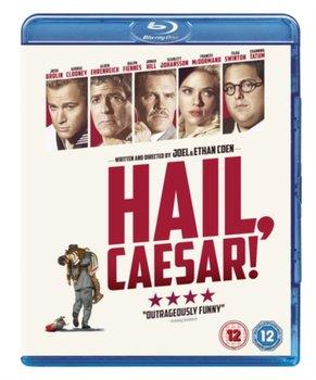 Hail, Caesar! (brak polskiej wersji językowej)-Coen Joel, Coen Ethan
