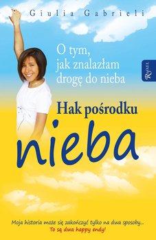 Hak pośrodku nieba                      (ebook)