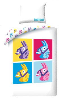 Halantex, Fortnite, Pościel dziecięca, 140x200 cm-Halantex
