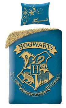 Halantex, Harry Potter, Pościel dziecięca, bawełniana, 140x200 cm-Halantex