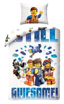 Halantex, Lego, Pościel dziecięca, bawełniana, 140x200 cm-Halantex