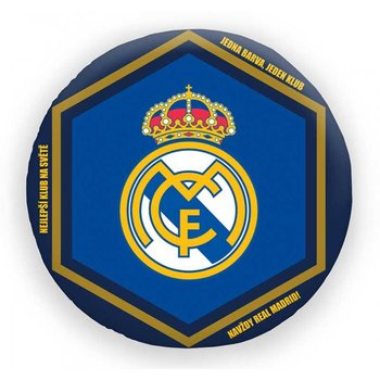 Halantex, Real Madrid, Poduszka, 40x40 cm-Halantex